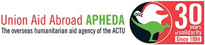 Union Aid Abroad-APHEDA