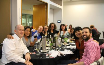 2016 APHEDA Dinners and dates for your diary