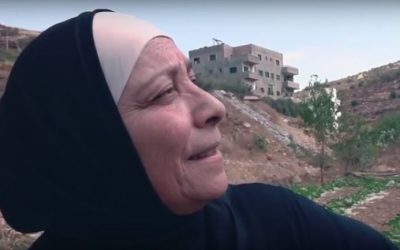 Women's Right to Inherit Land in Palestine