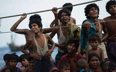 Australian Government must now consider joining calls for a UN Commission of Inquiry into human rights abuses in Myanmar