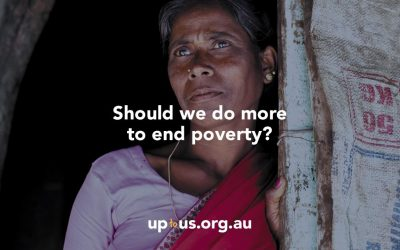 It's Up to Us – have your say on Australia's future in 60 seconds