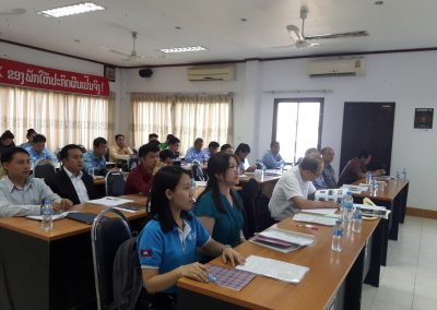 Asbestos workshop 28-29 March 2017 Vientiane (2)