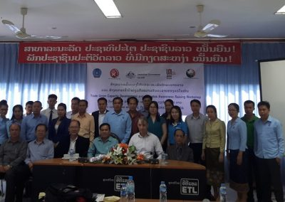 Asbestos workshop 28-29 March 2017 Vientiane (3)