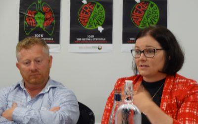 Politics in the Club Canberra