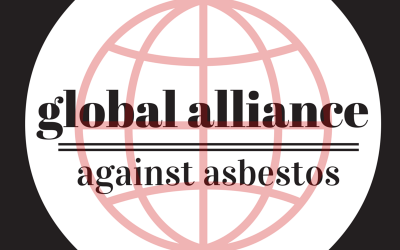 Global Asbestos Action Alliance confronts global asbestos industry
