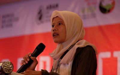 Letter from Asbestos Factory Workers – Siti's Story
