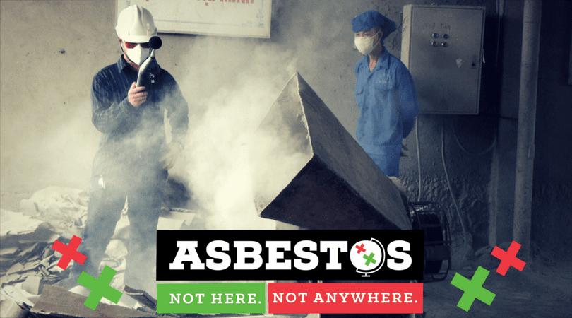 Desperate Measures Deployed by Asbestos Industry