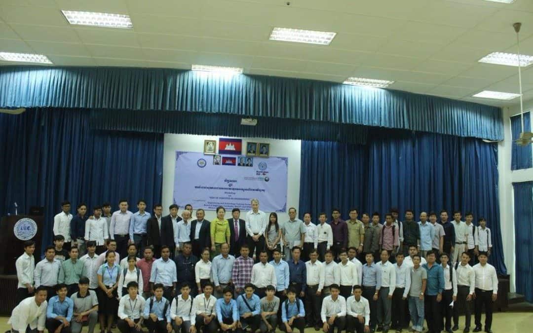 Kicking Goals Towards Eradicating Asbestos in the Asia Pacific