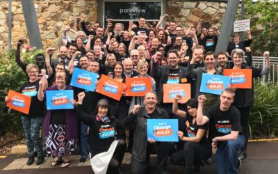 ASU members in South Australia pledge to take a stand for workers
