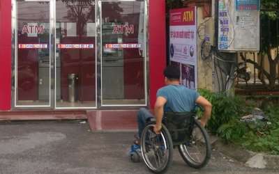 Employment and Rights for People with Disabilities in Vietnam