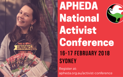 National Activist Conference 2018