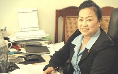 APHEDA People: Meet Chongchit