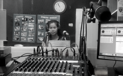 MAP Radio – a voice for migrant workers in Thailand