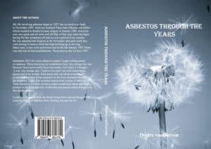 Asbestos through the years by Deidre van Gerven