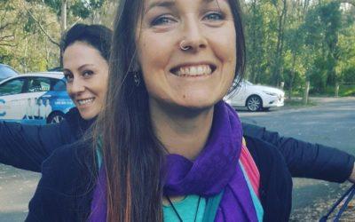 APHEDA People – meet Bree (NUW)