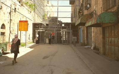 400 x 250_Checkpoint to access kindergarten