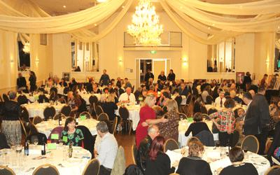 Terri Daktyl Memorial Dinner marks 10 Year Anniversary