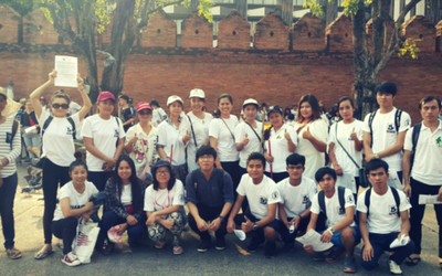 SSSNY: Training Shan State's Youth to become tomorrow's leaders