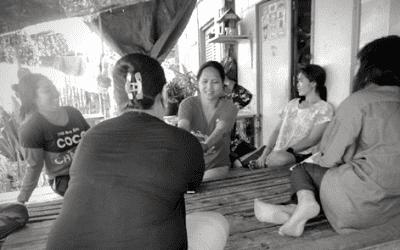 Fighting institutional discrimination against sex workers in Cambodia
