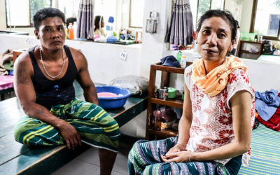 Refugee health clinic key to migrant worker health