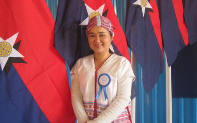 APHEDA People: Meet Naw K'Nyaw Paw